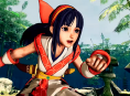 New Samurai Shodown trailer is dedicated to Nakoruru