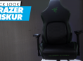 We take a look at the Razer Iskur ergonomic gaming chair