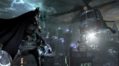 Arkham City on PC dated