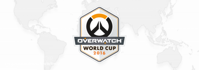 Here are the top eight teams in the Overwatch World Cup