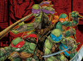 All four Teenage Mutant Ninja Turtles highlighted in new trailers
