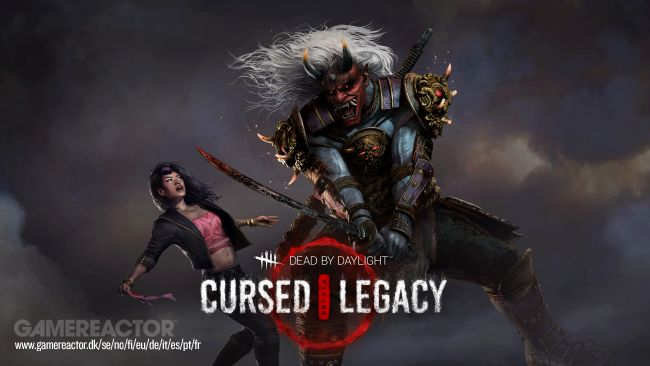 Dead by Daylight gets new chapter 'Cursed Legacy' in December