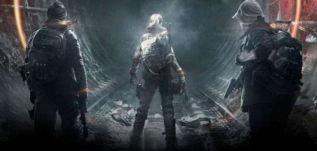 Future The Division expansions delayed