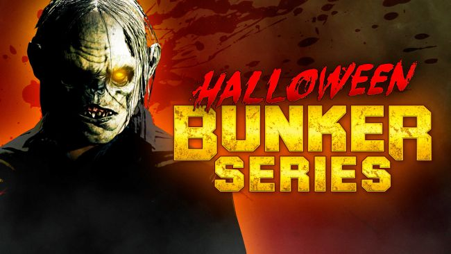 GTA Online ramps up Halloween celebrations