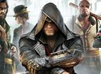See the packshot for Assassin's Creed: Syndicate