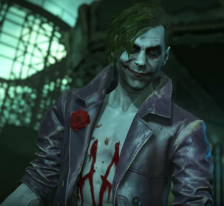 Pictures Of Joker Confirmed For Injustice 2 With New Trailer 1 1