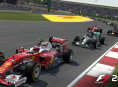 F1 2016 gets a brand new trailer