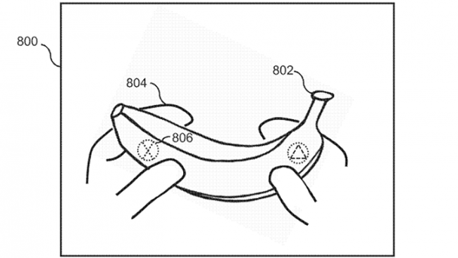 New Sony patent allows users to use household objects as controllers