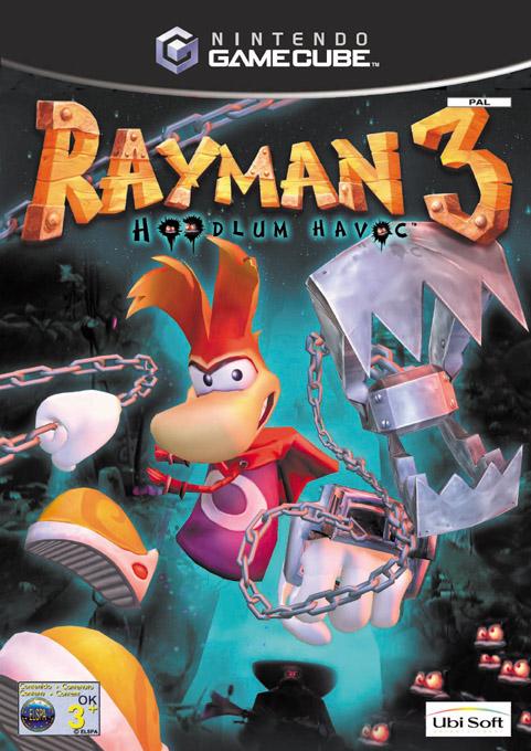 Rayman Fiesta Run APKs | Android APK