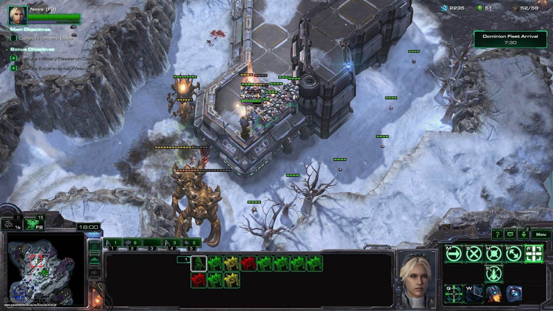 Starcraft ii nova covert t m 2