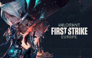 Valorant First Strike EU Finals Day One Rundown