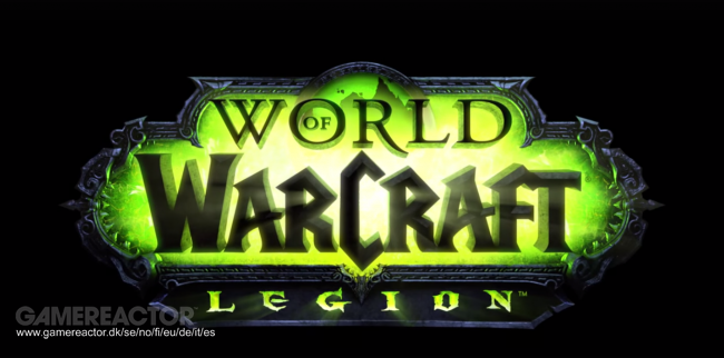 Get your World of Warcraft: Legion beta key right here!