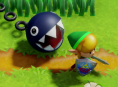 Our Link's Awakening clips show how old is made new