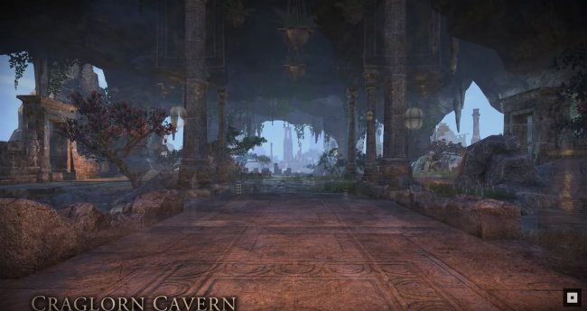 Build your own home in The Elder Scrolls Online next year