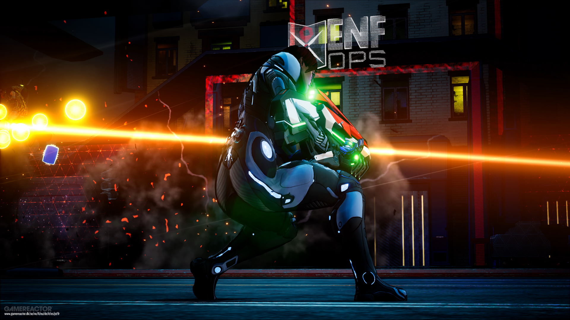 Pictures Of Crackdown 3 Is Now Age Rated In Brazil 5 6