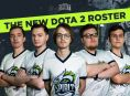 Team Spirit sign Positive Guys' Dota 2 team