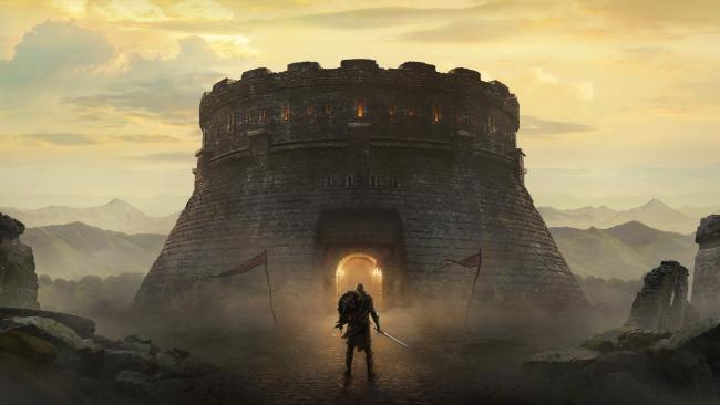 The Elder Scrolls: Blades - QuakeCon Switch Impressions