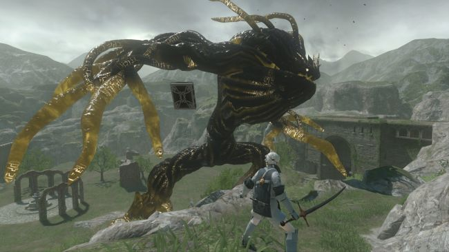 NieR Replicant ver.1.22474487139 will launch 2021 in the west
