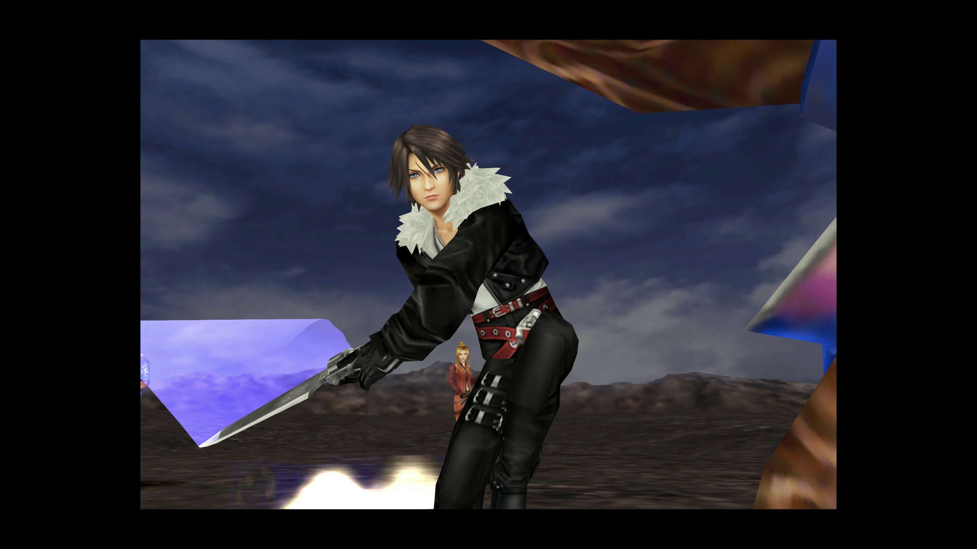 Pictures Of We Get New Final Fantasy Viii Remastered Screens 3 5
