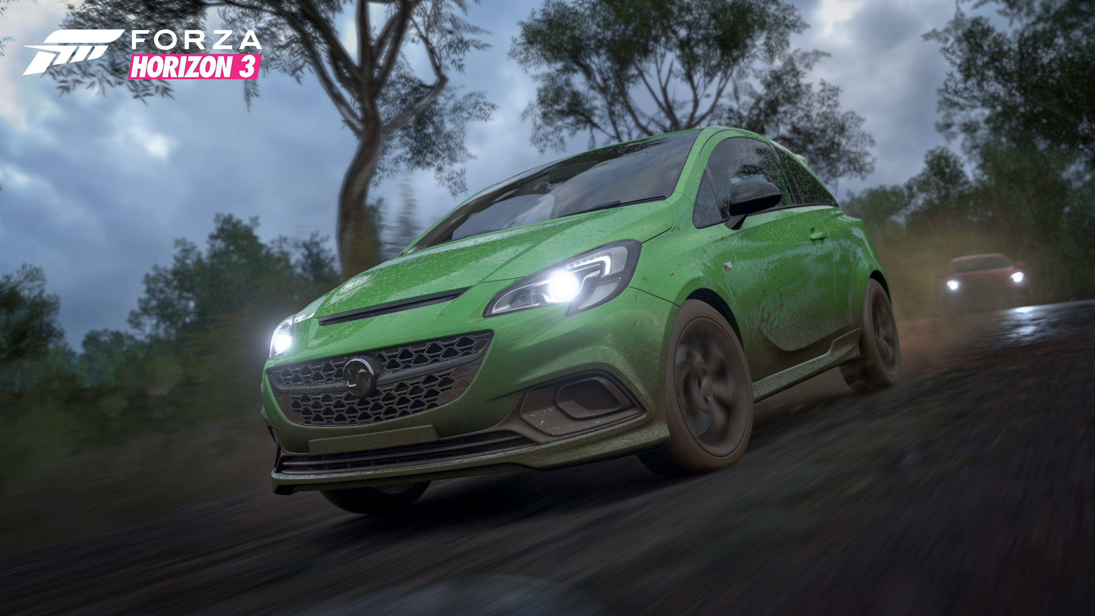 Forza Horizon 3 Trailer Reveals Seven New Cars Enlarge Picture