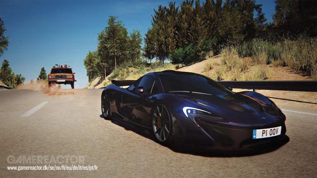 The Grand Tour Game gets Seamless Transitions trailer