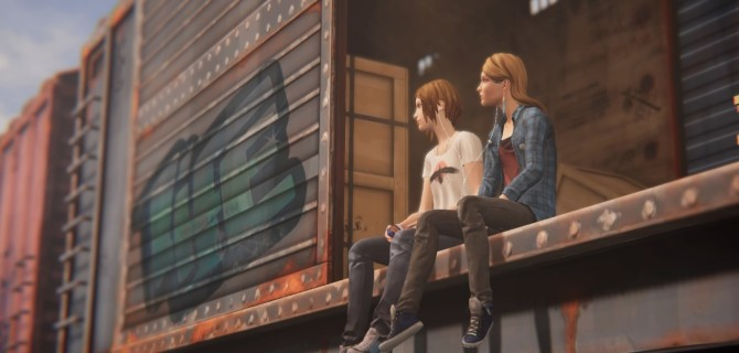 Wrapping up Life is Strange: Before the Storm