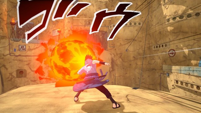 Create your own Ninja in Naruto to Boruto: Shinobi Striker