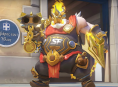 San Francisco Shock show-off second Overwatch League Champions skin