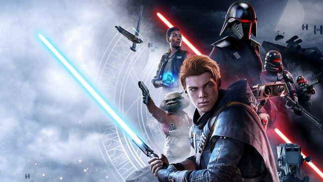 The Hu's Star Wars Jedi: Fallen Order theme song out now