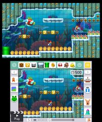 Pictures of Super Mario Maker for Nintendo 3DS 6/14