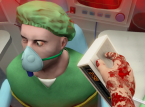 Surgeon Simulator CPR coming to the Nintendo Switch