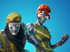 You can now properly rage quit in Fortnite