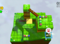 Ten new things about Super Mario 3D World