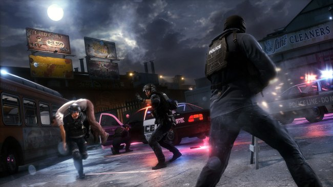 Battlefield: Hardline Criminal Activity DLC free on Xbox