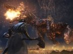 Bloodborne has fewer weapons than Dark Souls