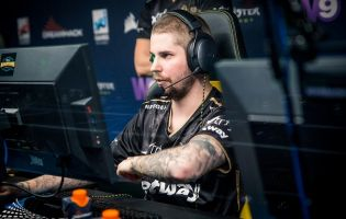 Dennis rejoins Ninjas in Pyjamas' CS:GO team
