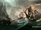 Endless Legend's Tempest expansion out October 14