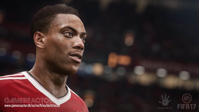 FIFA 17's Best Young Players
