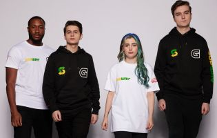 Guild Esports and Subway sign a two-year sponsorship deal