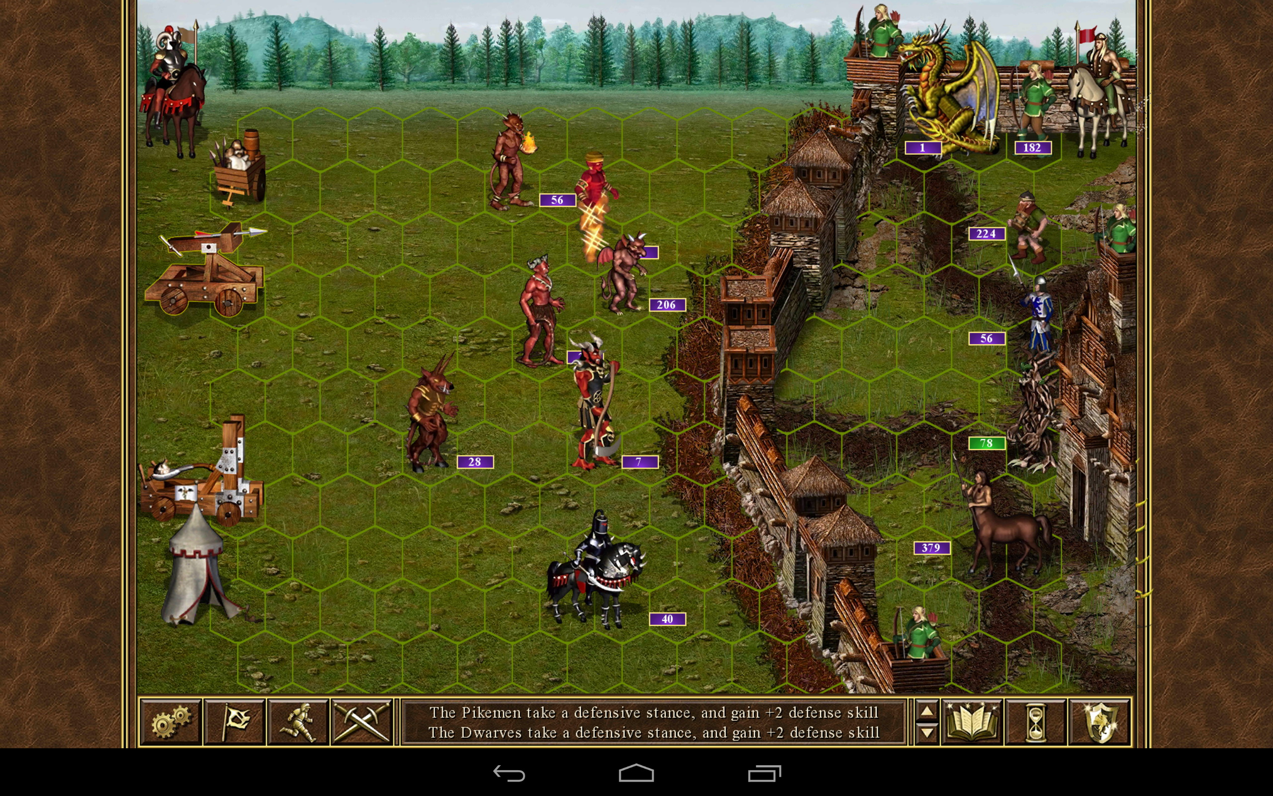 Heroes of Might and Magic : tous les jeux ... - gamekult.com