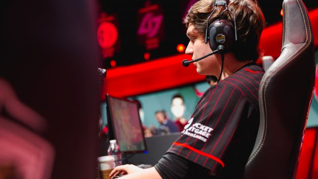 Meteos returns to 100 Thieves' esports team