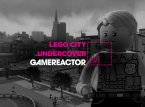 Today on GR Live: Lego City Undercover