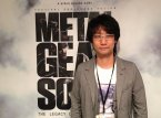The Mysterious Mr. Kojima