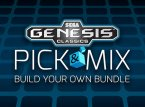 Sega announces pick and mix bundle