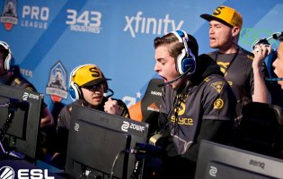 Splyce are champions of DreamHack Atlanta's Halo event