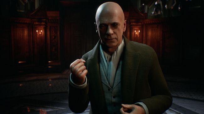 Check out our video preview for Vampire: The Masquerade - Bloodlines 2