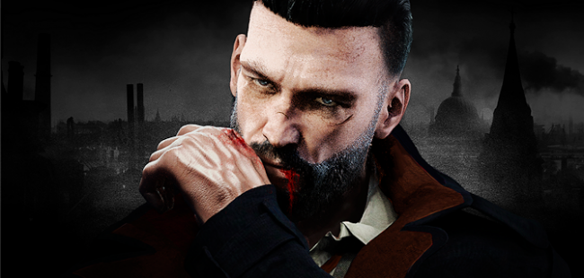 Vampyr and more coming soon to Xbox Game Pass