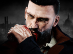 Vampyr's Story Mode and Hard Mode arrive next week