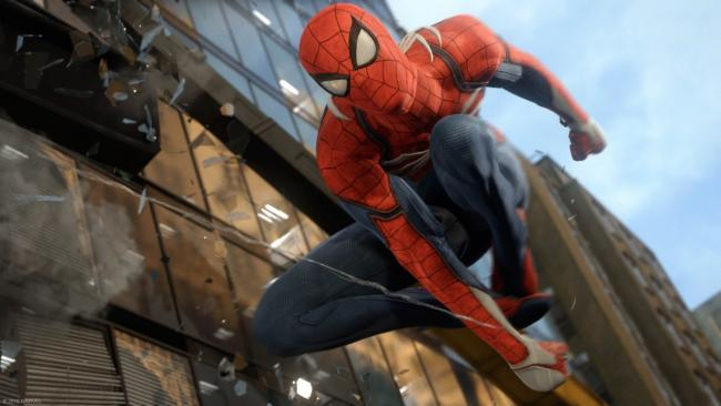 Sony acquires Insomniac Games as Worldwide Studio