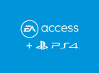 EA Access is heading to PS4 in late July